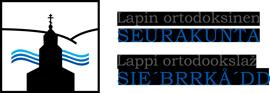 Lapin ortodoksinen seurakunta logo
