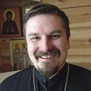 Kirkkoherra Jaakko Vainio