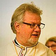 Isä Rauno Pietarinen